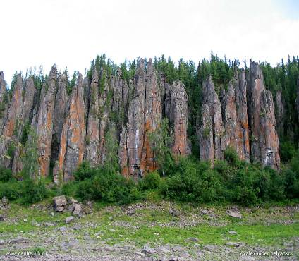 южно-уральский государственный природный заповедник фото
