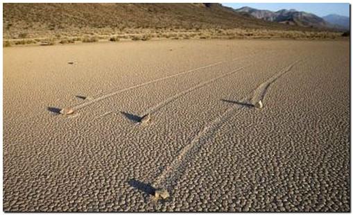 Национальный парк Долина Смерти » Заповедники и национальные парки ...