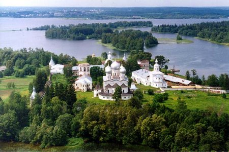 """Национальный парк """"Валдайский"""""""