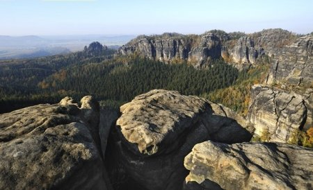 Национальный парк Нойзидлерзе-Зеевинкель