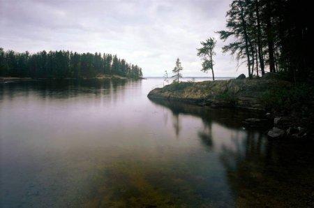 Национальный парк Вояджерс