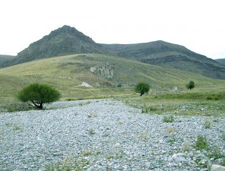 Природный Каратауский заповедник