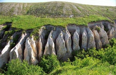 Музей-заповедник Дивногорье